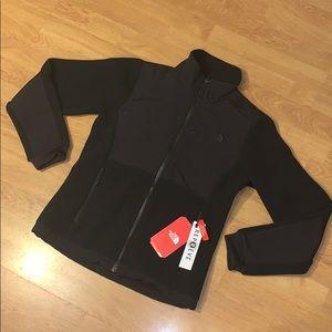 NWT The North Face Denali 2 Jacket, Black, XS